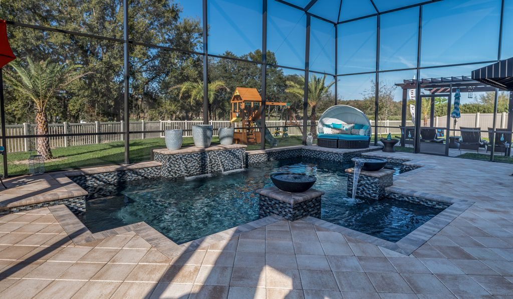 what to consider when building a pool