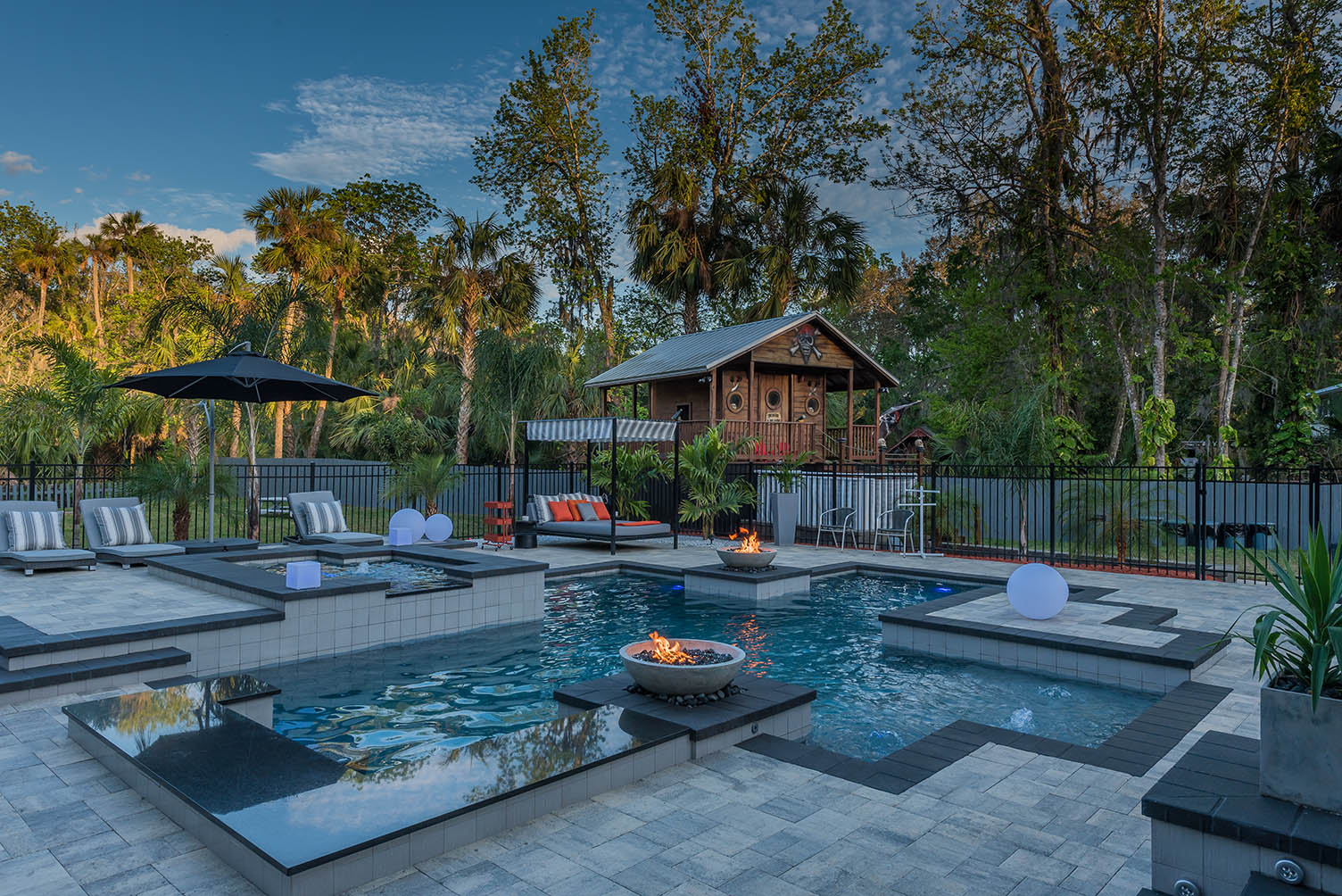 Pool Design Shapes, Options and How to Choose the Right One ...
