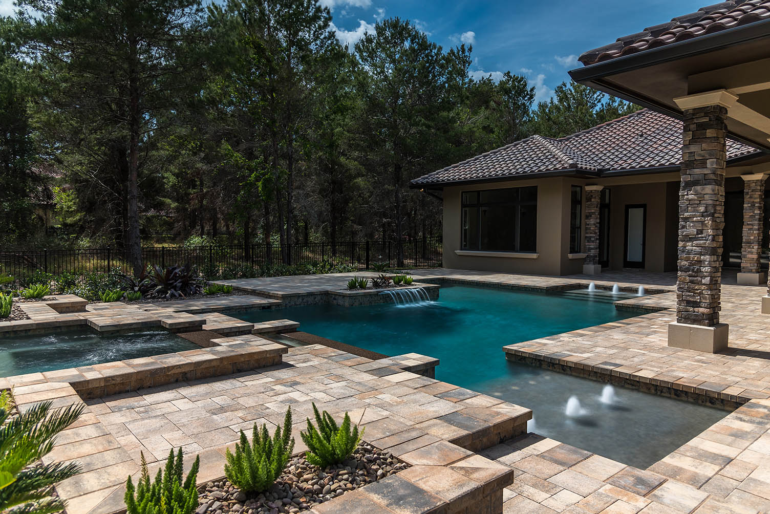 Pavers For Pool Decks Good Information You Need To Know