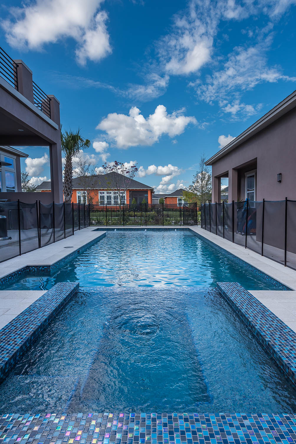 Lap Pool 2 Orlando Fl Pools By Bradley