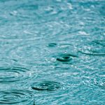 storm rainwater and pool chemistry