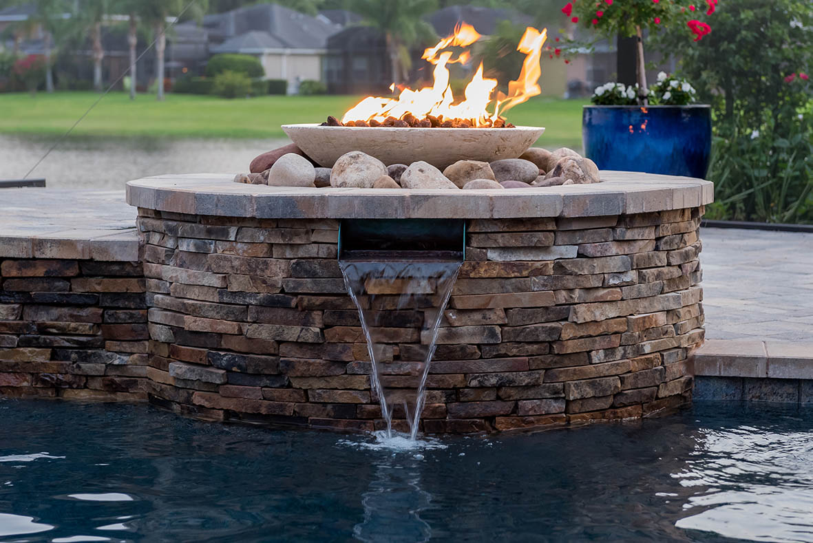 adding enhancements your pool design
