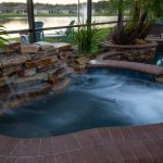 pool spa benefits